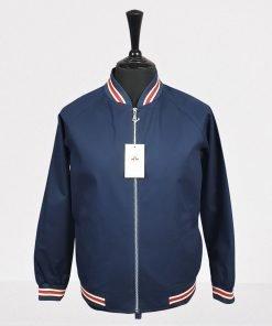 Navy NWR Monkey Jacket