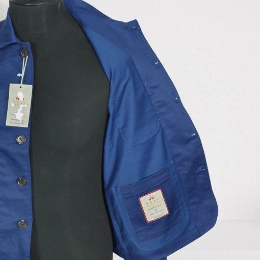 Chore Jacket Navy