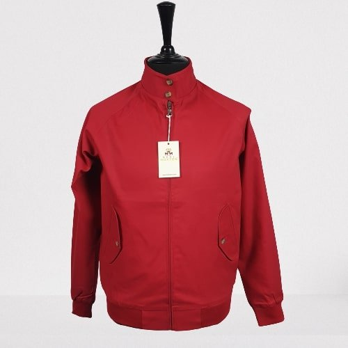 Red Harrington